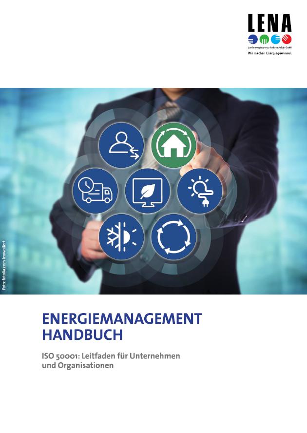 Handbuch Energiemanagement