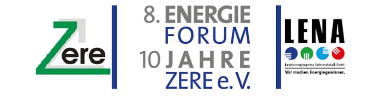 Logo 8. ENERGIEFORUM
